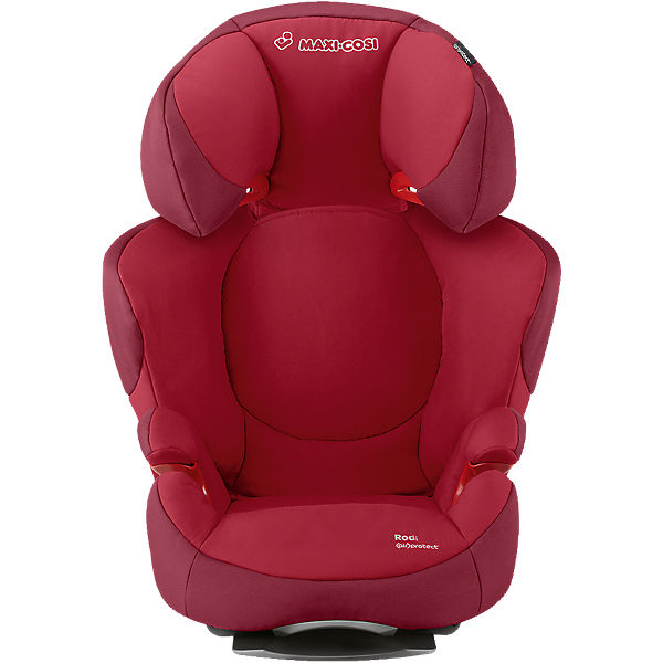 Auto-Kindersitz Rodi AirProtect, Robin Red, 2017