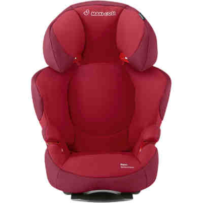 Auto-Kindersitz Rodi AirProtect, Robin Red, 2016