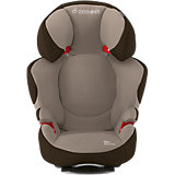 Auto-Kindersitz Rodi AirProtect, Earth Brown, 2015