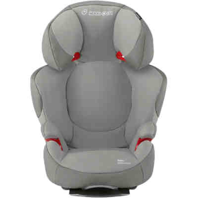 Auto-Kindersitz Rodi AirProtect, Concrete Grey, 2017