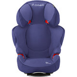 Auto-Kindersitz Rodi AirProtect, River Blue, 2015