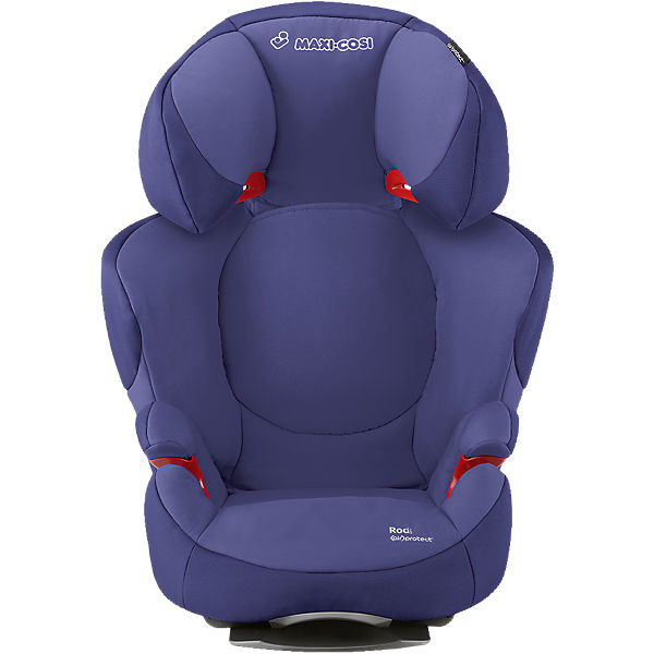 Auto-Kindersitz Rodi AirProtect, River Blue, 2017