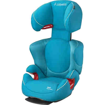 Auto-Kindersitz Rodi AirProtect, Mosaic Blue, 2017