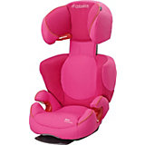 Auto-Kindersitz Rodi AirProtect, Berry Pink, 2015