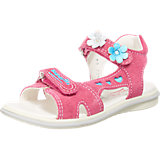 SUPERFIT Kinder Sandalen, Weite M