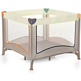 Reisebett & Laufgitter Dream'n Play SQ, multicolor beige