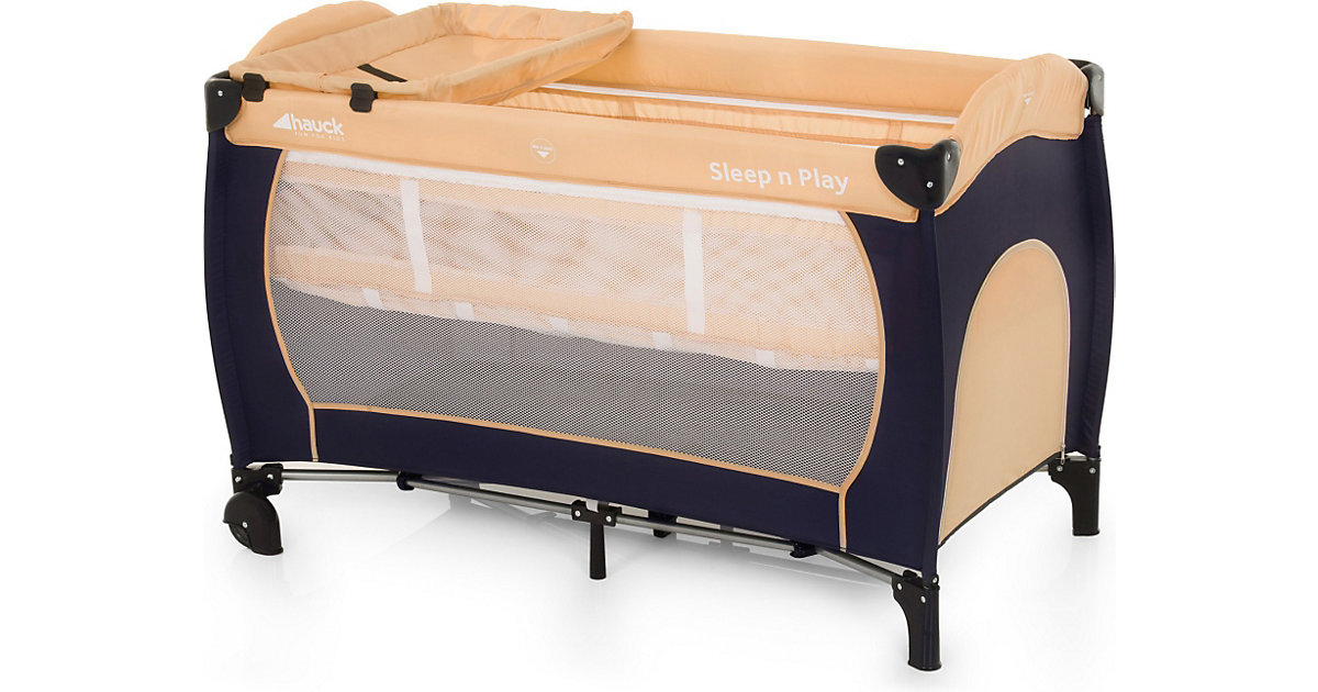 Reisebett Sleep´n Play Center, classic beige