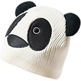 REGATTA Kinder Strickmütze Pandabär