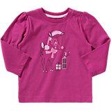 ESPRIT Baby Langarmshirt für Mädchen