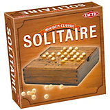 Мини Солитер, Tactic Games