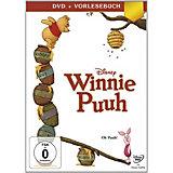 DVD Winnie Puuh + Vorlesebuch
