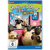 DVD Shaun das Schaf - Eiskalte Umleitung