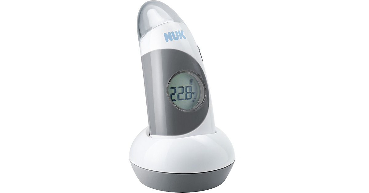 Baby Thermometer 2in1