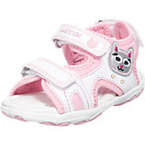 GEOX Blinkies Kinder Sandalen