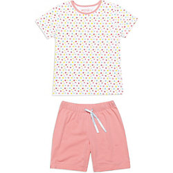 Пижама для девочки S'cool