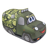 """Игрушка-антистресс """"Военный грузовик"""", СмолТойс"""