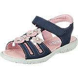 RICOSTA Kinder Sandalen, Weite M