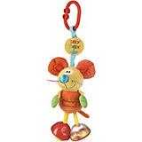 Мягкая игрушка-подвеска, Playgro