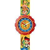 Kinder Armbanduhr Disney Jake & the Neverland Pirates
