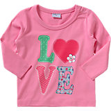 KIDIVIO Baby Langarmshirt für Mädchen