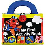 """Игрушка """"Моя первая книжка-2"""", K's Kids"""