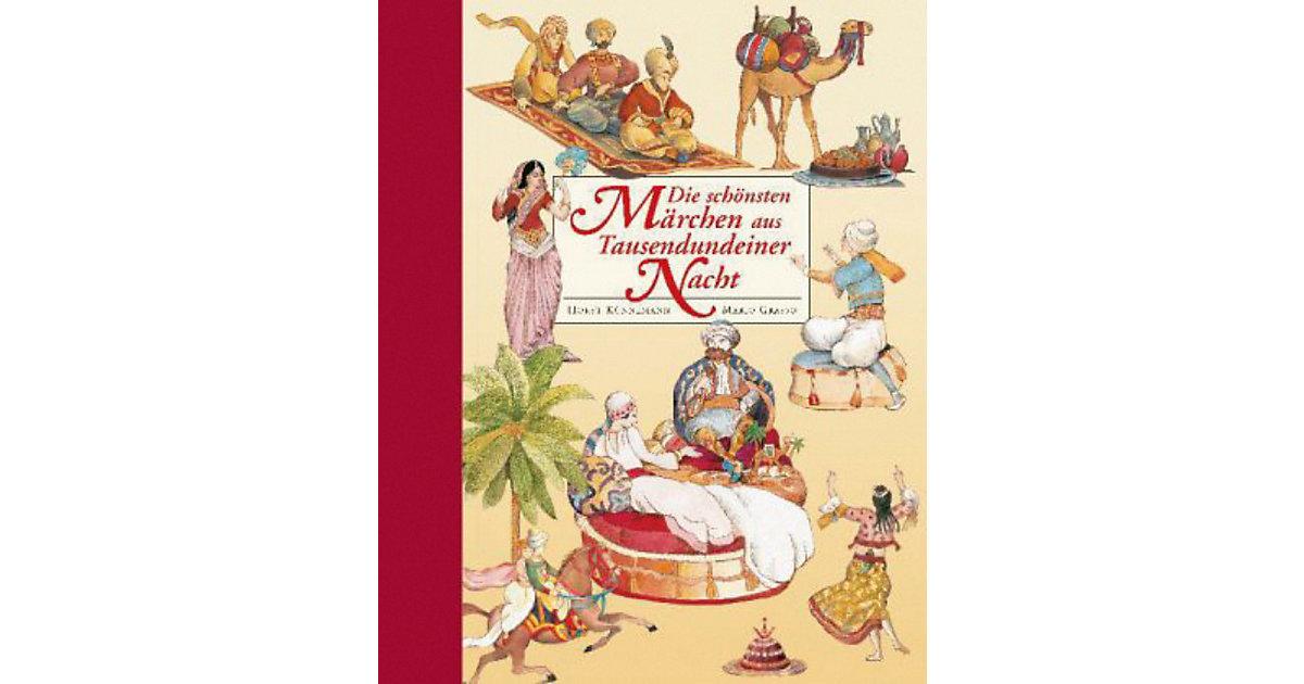 Buch - Die schönsten Märchen aus Tausendundeiner Nacht