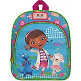 Kindergartenrucksack Doc McStuffins