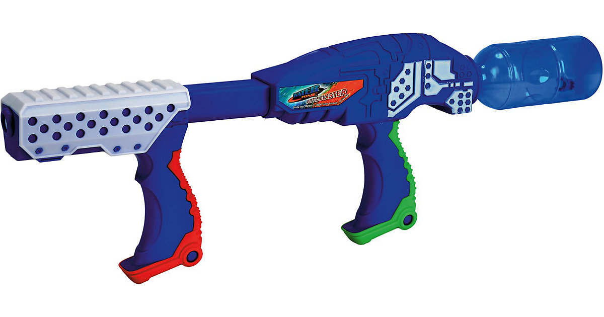 Waterzone Bottle Blaster