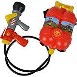 Tankrucksack Feuerwehrmann Sam