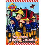 Feuerwehrmann Sam: 5-Minuten-Geschichten