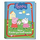 Peppa: Kindergartenfreundebuch