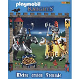 Playmobil: Knights - Kindergartenfreundebuch