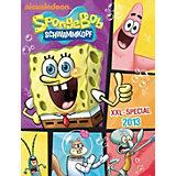 Spongebob Schwammkopf XXL-Special