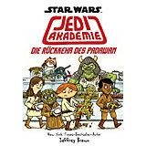 Star Wars: Jedi Akademie - Die Rückkehr des Padawan, Teil 2