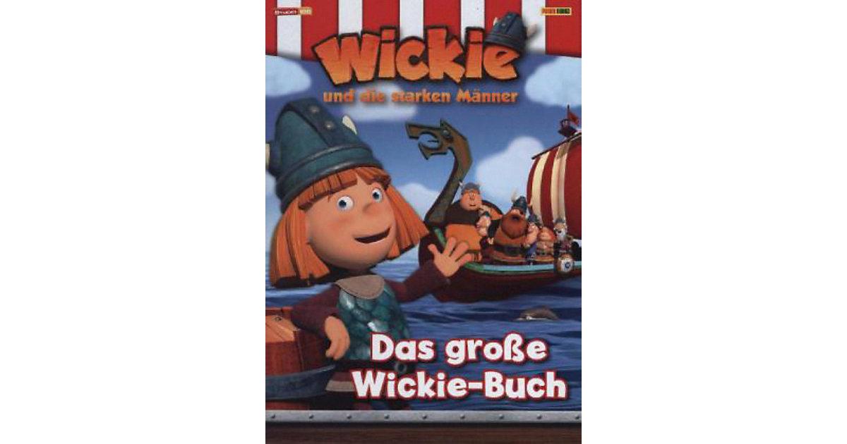 Buch - Wickie und die starken Männer: Das große Wickie-Buch