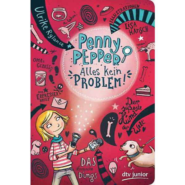 Penny Pepper: Alles kein Problem