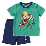 KIDIVIO Baby Set T-Shirt und Hose für Jungen
