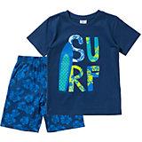 KIDIVIO Set T-Shirt und Hose für Jungen