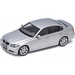 Модель машины 1:18 BMW 330i, Welly