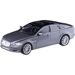 ������ ������ 1:24 Jaguar XJ, Welly