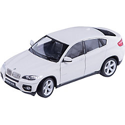 ������ ������ 1:24 BMW X6, Welly