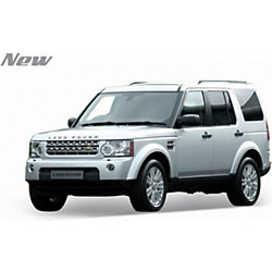 ������ ������ 1:24 Land Rover Discovery 4, Welly