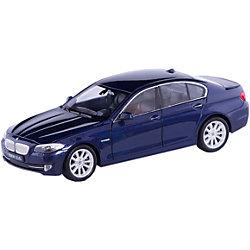 Модель машины 1:24 BMW 535I, Welly