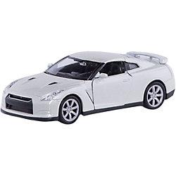 ������ ������ 1:34-39 Nissan GTR, Welly