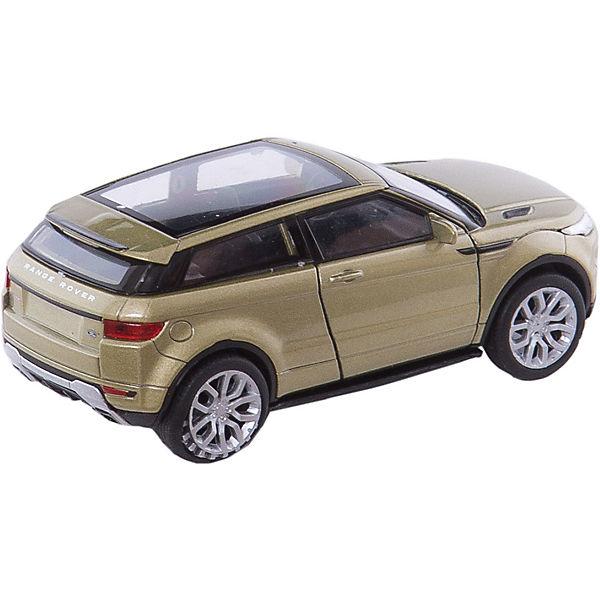 Модель машины 1:34-39 Range Rover Evoque, Welly