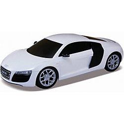 ������ ������ 1:24 Audi R8 V10, �/�, Welly