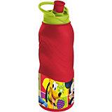 Бутылка спортивная (400 мл), Микки Маус