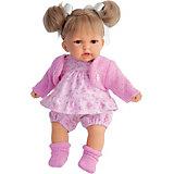 Кукла Рита, блондинка, 27 см, Munecas Antonio Juan