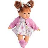 Кукла Рита, брюнетка, 27 см, Munecas Antonio Juan