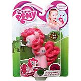 Пони Пинки Пай, со светом и звуком, My little Pony, Играем вместе